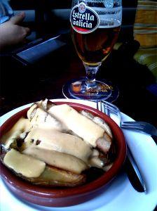 Patatas del Tarambana